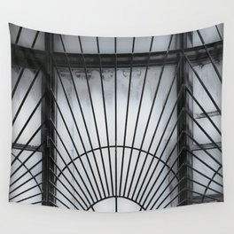 Caged In Wall Tapestry