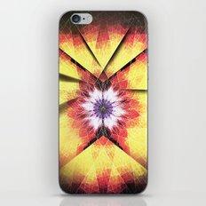 Cherub Under the Microscope: 3 iPhone & iPod Skin