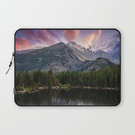 The Colorado Rockies Laptop Sleeve