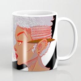 Blunt Shelf Coffee Mug