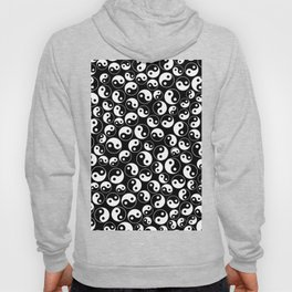The Yin and the Yang Hoody