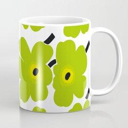 Finnish Flower Coffee Mug