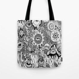Slowdive Tote Bag