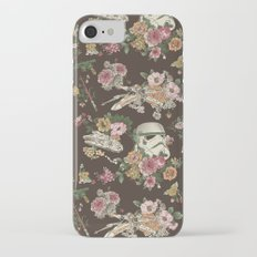 Botanic Wars Slim Case iPhone 7