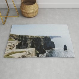 The Cliffs of Moher II Rug