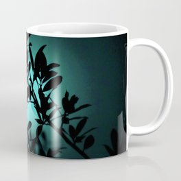 Dreaming of Teal You Coffee Mug