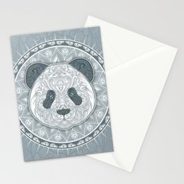 Pornda Manda - Stationery Cards