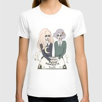ouija T-shirts featuring Ouija by Bunny Miele