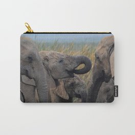 Addo Elephant National Park Carry-All Pouch