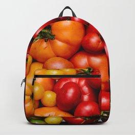 Heirloom Garden Bounty Backpack