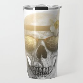 "Mortem in Gloria ""Ati"" Travel Mug"