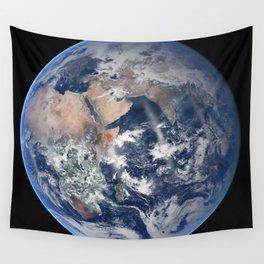 2014 NASA Blue Marble Wall Tapestry