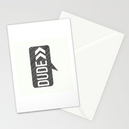 Dude* Stationery Cards