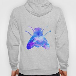Abstract Fly Hoody