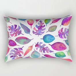 All the Colors of Nature - Ultra Rectangular Pillow