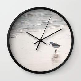 Lookout Wall Clock