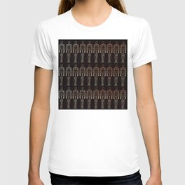 Female Doll Mannequins T-shirt