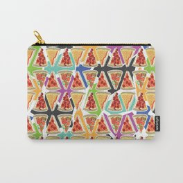 80's Pizza Palace Carry-All Pouch