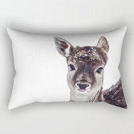 LITTLE FAWN FIONA Rectangular Pillow