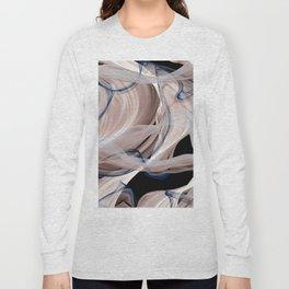 Femininity Long Sleeve T-shirt
