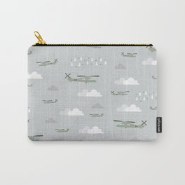 Hawks and things Carry-All Pouch