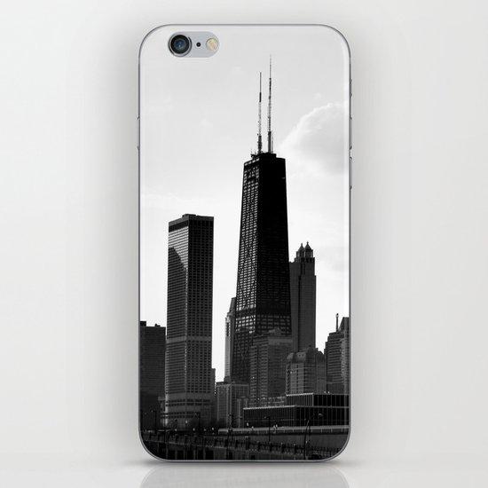 Chi-town iPhone & iPod Skin