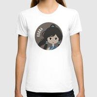 korra T-shirts featuring Korra by gaps81