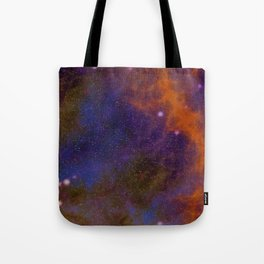 Star Burst 2 Tote Bag