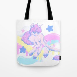 Dreamy Unicorn Tote Bag