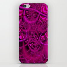 Loves Chaos iPhone & iPod Skin