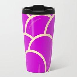 Be Grapeful Travel Mug