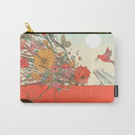 Passing Existence Carry-All Pouch