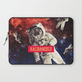 SPACE - KALIBANDULU Laptop Sleeve
