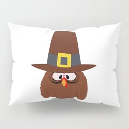 Pilgrim Turkey Pillow Sham