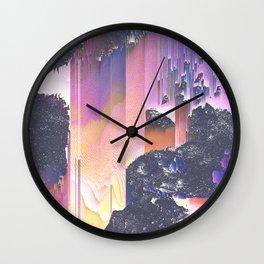 HELIUM Wall Clock