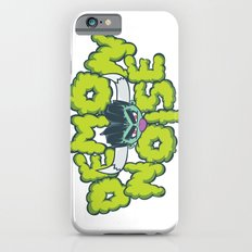 Demon Noise Slim Case iPhone 6s