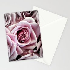 Pink Rose : Pop of Color Stationery Cards
