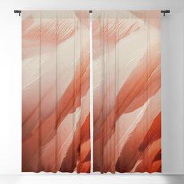Flamingo #13 Blackout Curtain