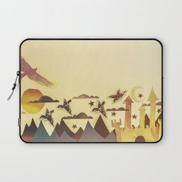 You'll Still Have Your Stars Laptop Sleeve