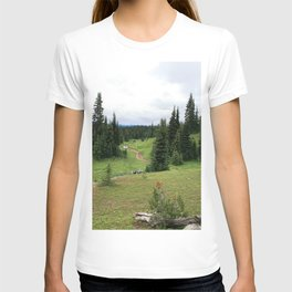 Lost Path T-shirt