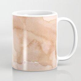 Beige effects Coffee Mug