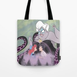 The Little tramp! Tote Bag