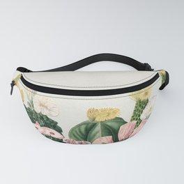 Cactus Garden Fanny Pack