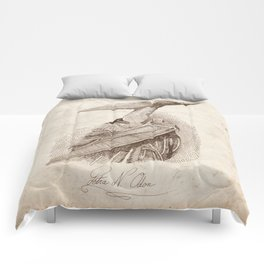 Petra N. Odon Comforters