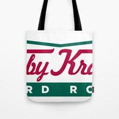 Kirby Krackle Logo Tote Bag