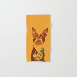 Chew Hand & Bath Towel