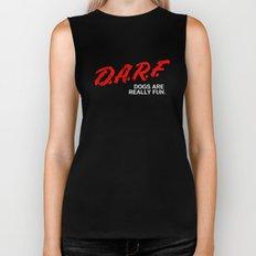 D.A.R.F. Biker Tank