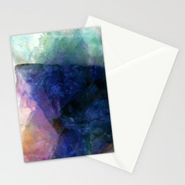 mineral /Agat/ Stationery Cards