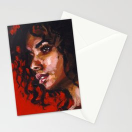 Urban Rouge Stationery Cards