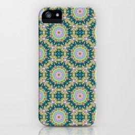 Greener Pastures iPhone Case
